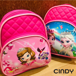 KIDS SOFIA CARTOON BACKPACK