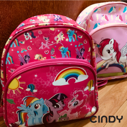 KIDS UNICORN CARTOON BACKPACK