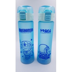 DOREAMON WATER BOTTLE WITH STRAW 400ML